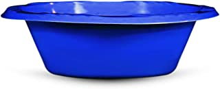 Hotpack Coloured Ice Cream Bowls 10 Inches, Multicolor, 25 Pieces