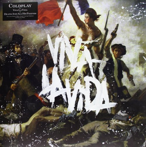 Viva La Vida Or Death And All... (Lp) [Vinilo]
