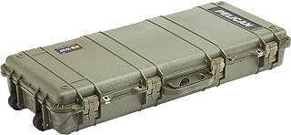 Pelican 1700 Rifle Case With Foam (OD Green)