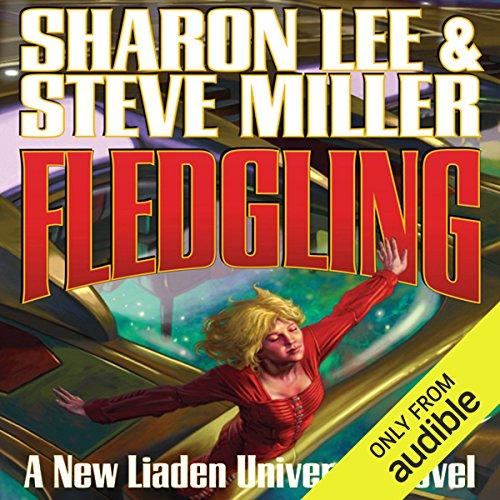 Fledgling cover art