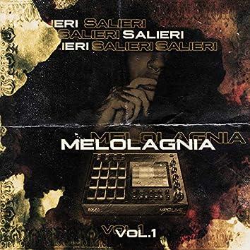 Melolagnia, Vol. 1