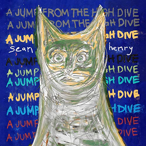 A Jump from the High Dive (COLOR VINYL) [Vinilo]