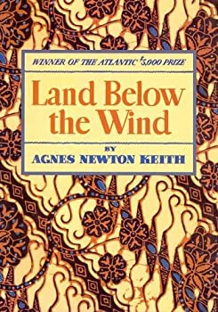 Land Below the Wind 1199407232 Book Cover