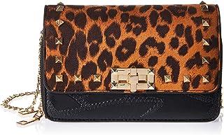 Inoui Crossbody Bag For Women - Brown