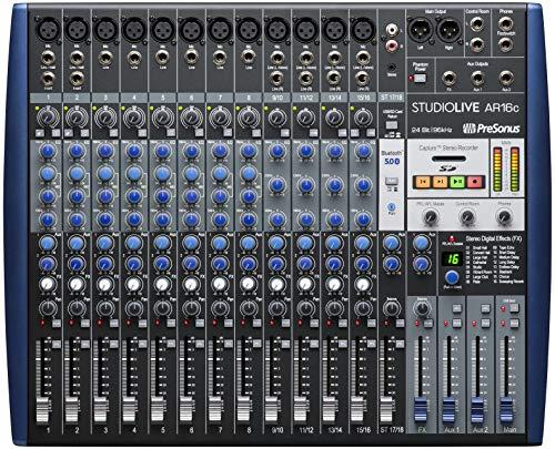 16ch mixer - 9