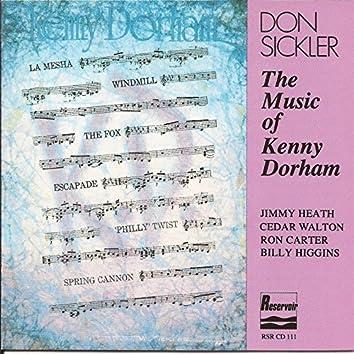 The Music of Kenny Dorham