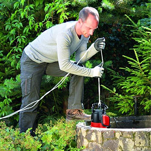 Einhell GC-DP 7835 Schmutzwasserpumpe - 2