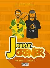 Livres Joueur du Grenier, Saison 3 (3) PDF