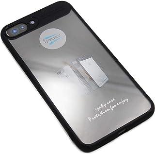 5.5 بوصة iPhone7 / 8 بالإضافة إلى الهاتف المحمول قذيفة TPU TPU شفافة سيليكون مكافحة سقوط لينة قذيفة