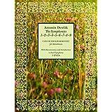 ドヴォルザーク : 交響曲全集 (Antonin Dvorak : The Symphonies 1-2-3-4-5-6-7-8-9 / Czech Philharmonic | Jiri Belohlavek) [5DVD] [輸入盤] [日本語帯・解説付]