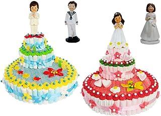 Amazon.es: figura tarta bautizo