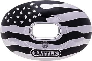 Battle Oxygen Mouthguard