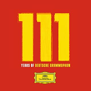 111 Years of Deutsche Grammophon Anthology