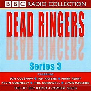 Dead Ringers: Series 3 cover art