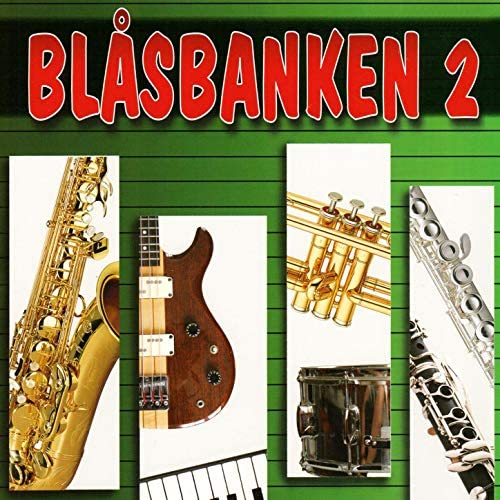 Blåsbanken 2 feat. Jan Utbult