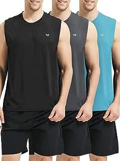 Best mens sleeveless tank Reviews