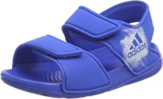 adidas, AltaSwim Slides, Baby Boys