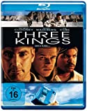 Three Kings [Blu-ray] - George Clooney