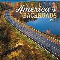 Turner Photo America's Backroads 2021 フォトウォールカレンダー (21998940005)