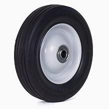 Martin Wheel 875-R 8 x 1.75 Semi-Pneumatic Mower Wheel (Discontinued by Manufacturer)