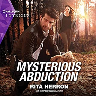 Mysterious Abduction cover art