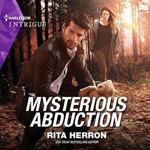Mysterious Abduction  By  cover art