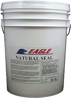 Eagle Sealer EM5 Clear Natural Seal, 5 gal Pail,(Not Sold in HI, PR, AK, GU, VI)