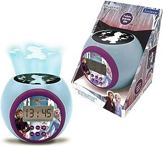 Disney ディズニー アナと雪の女王 オラフ めざまし時計 こども 人気 キャラクター デジタル [並行輸入品]