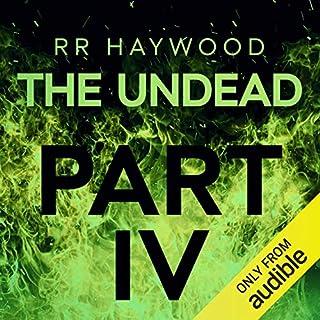 The Undead: Part 4 cover art