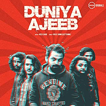 Duniya Ajeeb - Single
