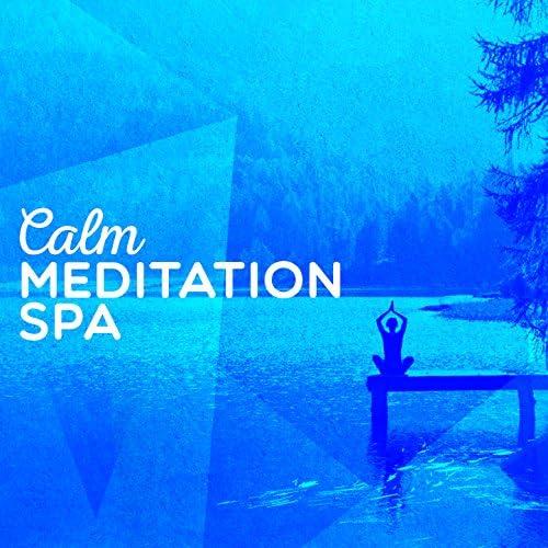 Deep Sleep Meditation, Calming Sounds & Meditation Spa