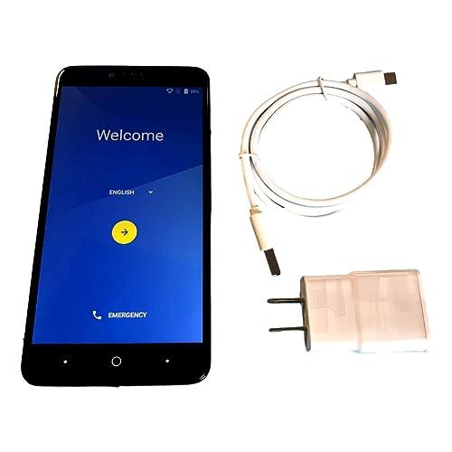 ZTE Smartphones: Amazon com