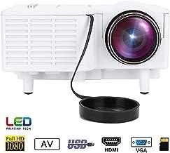 Amazon.es: proyectores led baratos