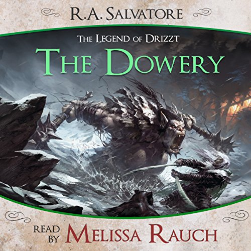 The Dowery cover art