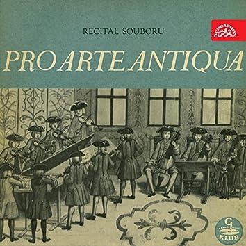 Ensemble Recital