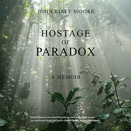 Hostage of Paradox  By  cover art
