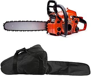 𝐑𝐞𝐠𝐚𝐥𝐨 𝐝𝐞 𝐍𝐚𝒗𝐢𝐝𝐚𝐝 Bolsa de Motosierra, Estuche de Sierra de Cadena de Tela Oxford Impermeable portátil Bolsa de Transporte de Almacenamiento de protección Completa