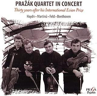 prazak quartet