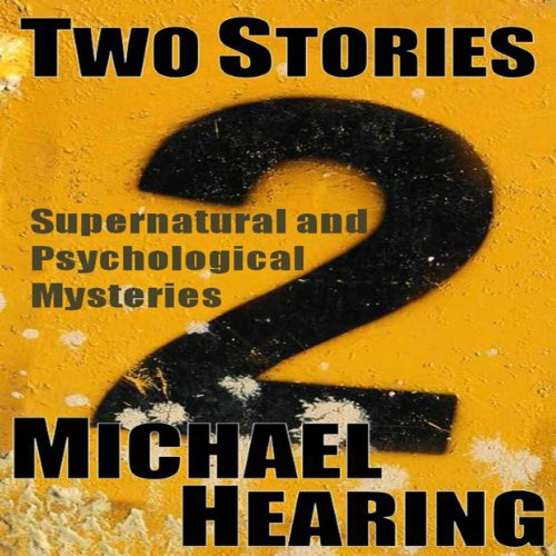 Two Stories audiobook cover art