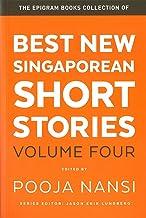 Epigram Books Collection Of Best New Singaporean Short Stories: Volume Four