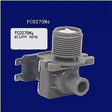 JIAN Wasmachine Magneetventiel Fit voor het regelen van inname en drainage Exquisite