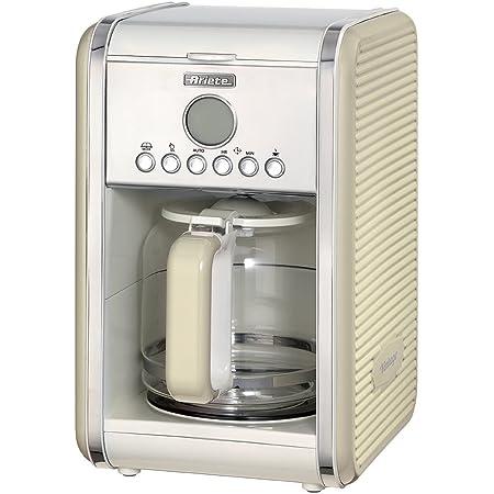 Ariete 1342 Machine à Café, 12 Tasses