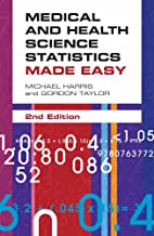Best medical and health science statistics made easy Reviews