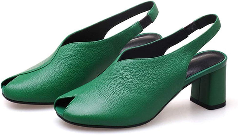 Peter Rabbit Town Women Sandals Heel Summer Open Toe shoes Woman Sandalias Retro Pumps Sandals Women