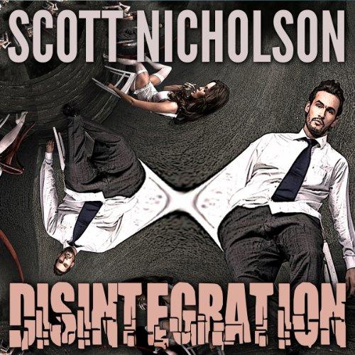 Disintegration cover art