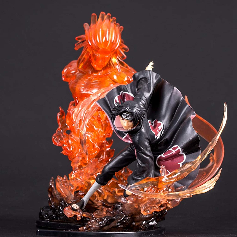 Spielzeug Figur Spielzeug Modell Anime Charakter Kunsthandwerk Dekorationen Geburtstagsgeschenk 20CM JSFQ