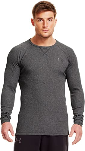 Men s UA Waffle All Day Fitted Shirt
