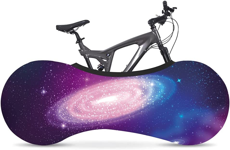 TIANYINI Bicycle Wheel OFFicial site Cover Dirt-Free Stretchy Bike New product!! Indo