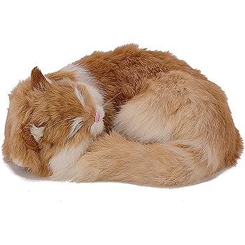(ベビーゴー)babygo 猫 ぬいぐるみ リアル 8種類 寝そべり ねこ 6#