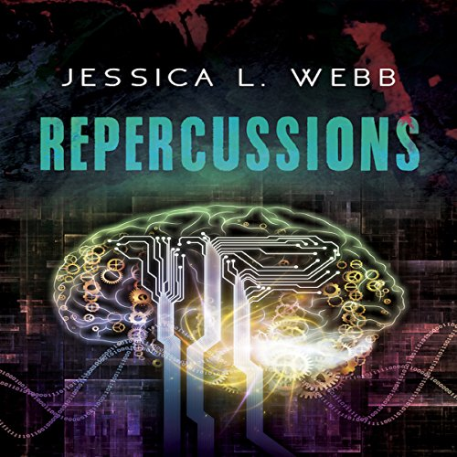 Repercussions audiobook cover art